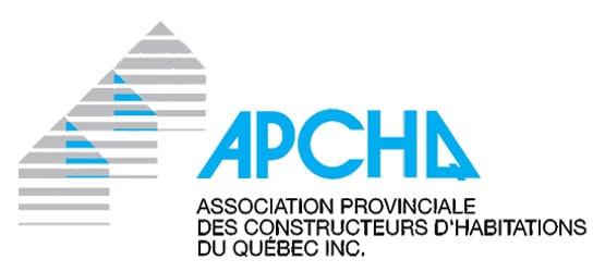 L'Association des professionnels de la construction et de l'habitation du Québec